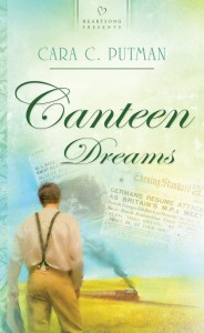 canteen dreams cover 1