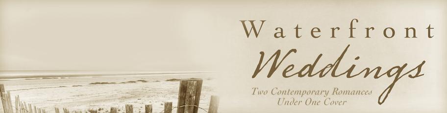 A Wedding Transpires on Mackinac Island Excerpt