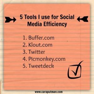 social media tools 2