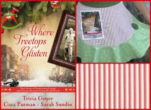 WTG apron book