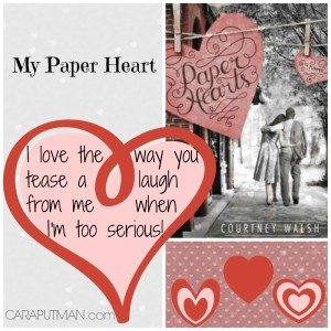 paper heart Eric 2