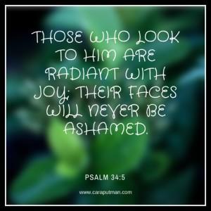 Psalm 345