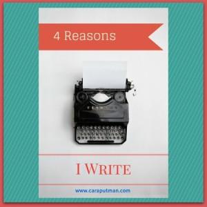 4 Reasons