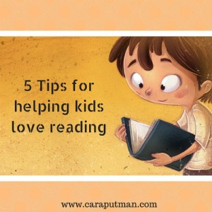 5 tips readers
