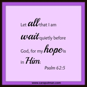 Psalm 625
