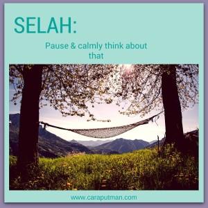 SELAH-