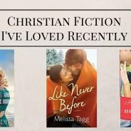 Fiction Friday: Book Extravaganza & Giveaway