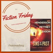 Fiction Friday: Sins of the Past