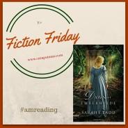 Fiction Friday: Dawn at Emberwilde