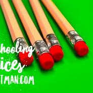 Homeschooling Curriculum Choices