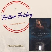 Fiction Friday: The River of Time Series