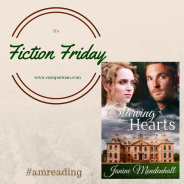 Fiction Friday: Starving Hearts