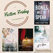 Fiction Friday: Ebook Deal Smorgasborg