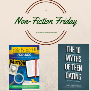 Non-Fiction Reads for Your Family