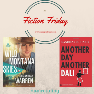 Fiction Friday: Two New Favorites