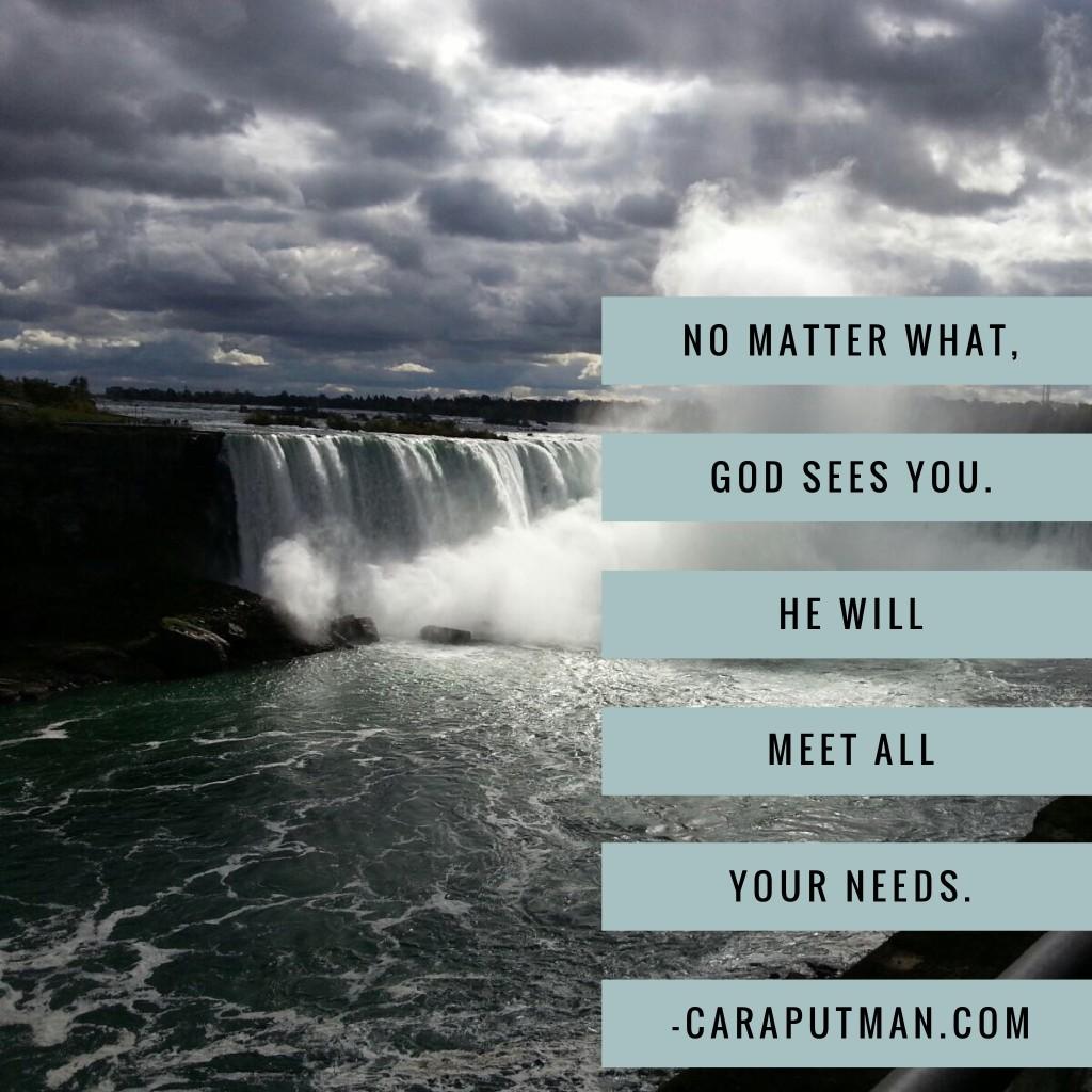 god-sees-you