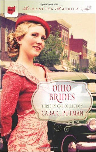 Ohio Brides