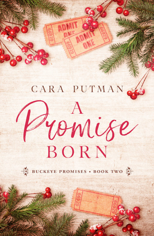A Promise Born
