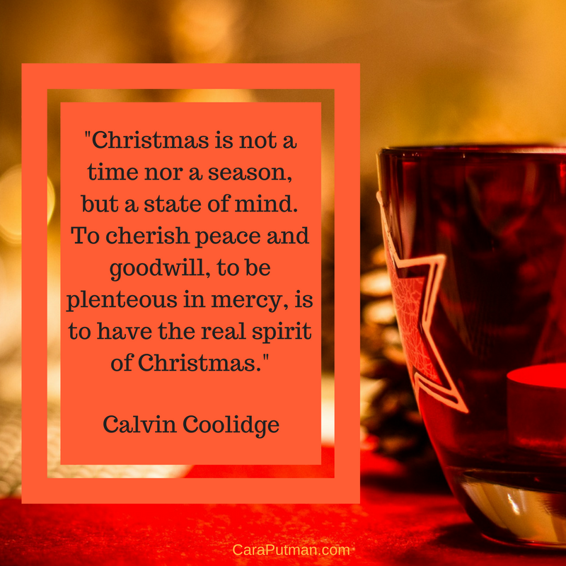 christmas quotes giveaway com